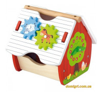 Веселая ферма (50533 Viga Toys)