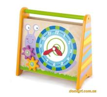 Часы (50063 Viga Toys)