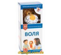Комплект с игрушкой Воля (Умница)