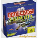 Настольная игра Капиталист Украина (Ариал)