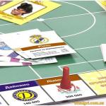 Настольная игра Футбольный магнат (Ариал)
