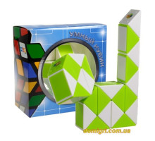 Змійка зелена |Smart Cube GREEN