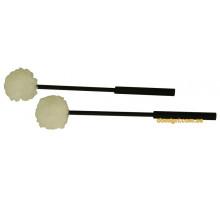 Палочки (молоточки) для барабанов (25 см), Trommus