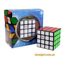 Smart Cube 4x4 Black | Кубик 4х4 Черный
