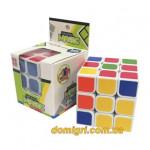 Головоломка Кубик 3х3х3 классический белый (YOUPIN 069)