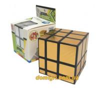 Головоломка Кубик зеркальный 3х3 Mirror Gold (YOUPIN 072)