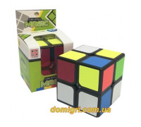 Головоломка кубик 2х2х2 классический Black (YOUPIN 203)