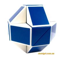 Оригінальна змійка Rubik's Cube |Синя