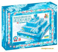 Настольная игра Восхождение на гору Эверест, Boni Toys