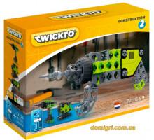 Конструктор Construction 2 (дрели, ножовка), Twickto
