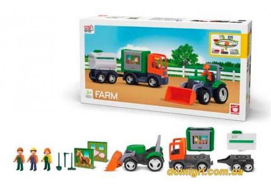 Большой фермерский набор, MultiGO, Efko
