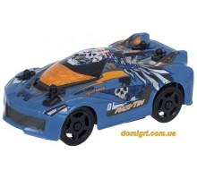 Автомобиль на радиоуправлении, 1:32, голубой, Race Tin
