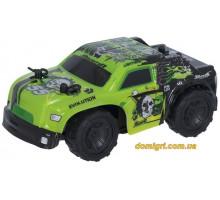 Автомобиль на радиоуправлении, 1:32, зеленый, Race Tin