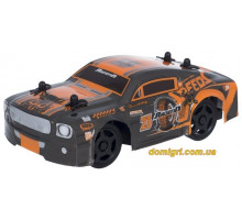 Автомобиль на радиоуправлении, 1:32, оранжевый, Race Tin