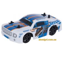 Автомобиль на радиоуправлении, 1:32, белый, Race Tin