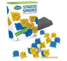 Гра-головоломка Стратосфери |ThinkFun Stratos Spheres
