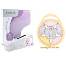 Музыкальная игрушка, Музыкальная панель со световыми эффектами, Funmuch