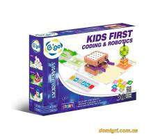 Конструктор Робототехника для малышей (7442 Gigo)