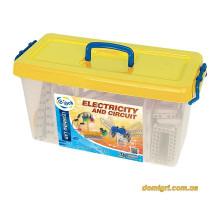 Набор для курса обучения Электрические схемы (1236 Gigo)