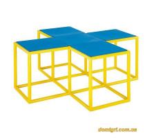 Набор игровой Стол (T121 Gigo)