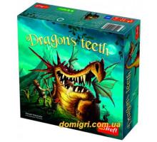 Зубы дракона, настольная игра (TFL-01414 Trefl)