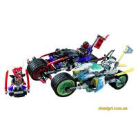 Сумасшедшие гонки (16014 JVToy)
