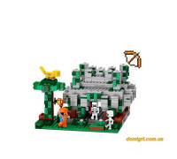 Храм в джунглях (20004 JVToy)
