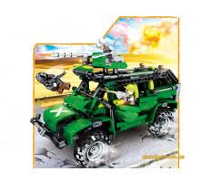 Вооруженное сопротивление (24007 JVToy)