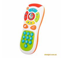 Іграшка Розумний пульт (3113 Hola Toys)