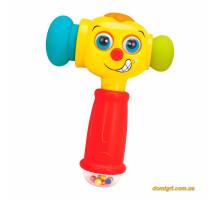 Игрушка Веселый молоток (3115 Hola Toys)
