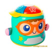Игрушка Счастливый малыш (3122 Hola Toys)