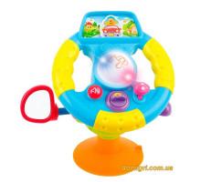 Игрушка Веселый руль (916 Hola Toys)