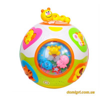 Игрушка Счастливый мячик (938 Hola Toys)