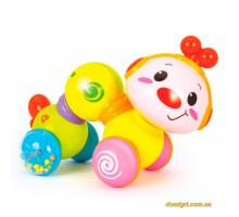 Іграшка Музична гусінь (997 Hola Toys)