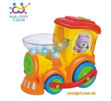 Іграшка Паровозик Ту-Ту (958 Huile Toys)