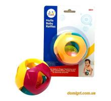 Погремушка Двойной шарик (939-5 Huile Toys)