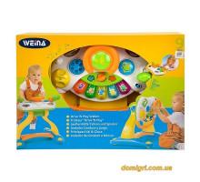 Игровой центр ходунки-каталка  (2084 Weina)