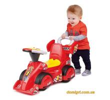 Машина-каталка Формула-1 (2151 Weina)