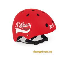 Защитный шлем (красный, размер S) (J03270 Janod)