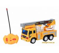 Машинка на р/у CITY Кран с корзиной (F1605Ut Same Toy)