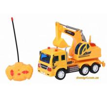 Машинка на р/у CITY Грузовик с ковшом (F1601Ut Same Toy)