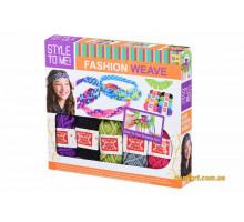 Набор для творчества Круговая вязальная машина (553-6Ut Same Toy)