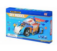 Конструктор металевий Same Toy Inteligent DIY Model 281 ел. WC88CUt