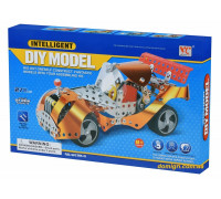 Конструктор металевий Same Toy Inteligent DIY Model 278 ел. WC88DUt