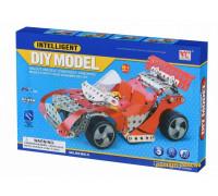Конструктор металевий Same Toy Inteligent DIY Model 263 ел. WC88AUt