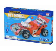 Конструктор металлический (263 эл.) (WC88AUt Same Toy)