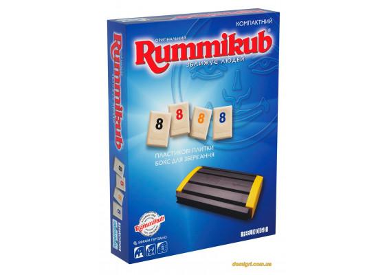 Rummikub, компактная версия (FI9680), Feelindigo