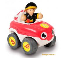 Пожежна машина Блейз, ігровий набір, Wow Toys