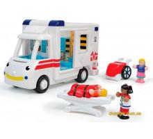 Медична допомога Робін, ігровий набір, Wow Toys