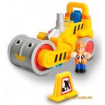 Трактор-каток Райли, игровой набор, Wow Toys